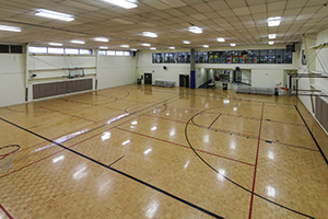 basketball courts 300