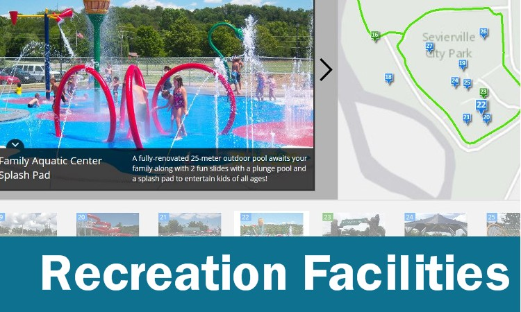 recreational facilities in modern cities The city of arlington parks and recreation department arlington, tx.