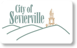 City of Sevierville - Logo